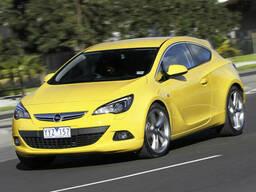 Арка для Opel Astra J GTC