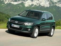 Усилитель порога для Volkswagen Tiguan I