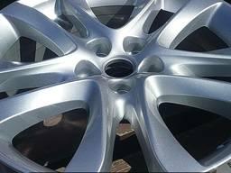 Порошковая покраска дисков. Infiniti, Lexus, BMW, mersedes.