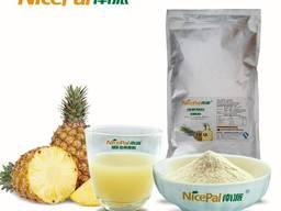 Порошок ананаса натуральный
