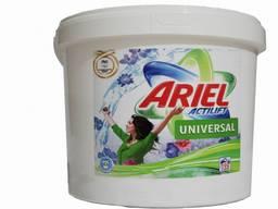 Порошок Ариель 10кг универсальный к