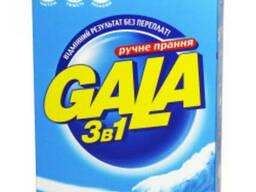 Порошок Гала для ручной стирки