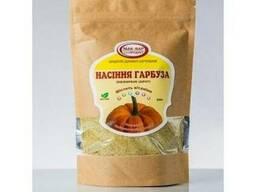 Порошок из семян тыквы (ШРОТ), 200 г