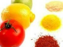 Порошок (мука) из овощей, фруктов, ягод, круп, мяса и пр.