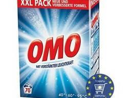 Порошок Omo 4.9 кг, 70 стирок
