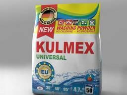 Порошок універсальний Kulmex 4,7 кг.