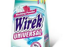 Порошок Wirek 10kg Uniwersal