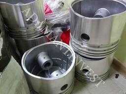 Поршень НД на компрессор ПК-1. 75, ПК-3. 5, ПК-5. 25, ПКСД-5. 25