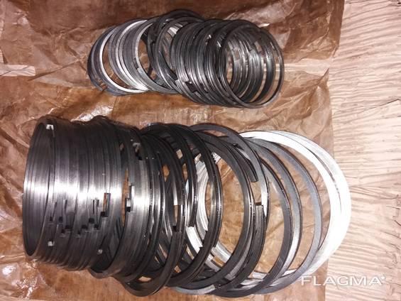 Кольца поршневые для компрессора ПК-1,75, ПКС-1,75