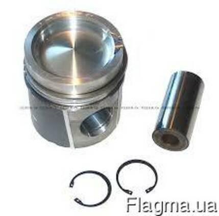Поршень DAF 95XF Евро 2, Евро 3. Новый с кольцами.