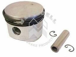 Поршень компресора KNORR 78,50mm Majorsell 020151