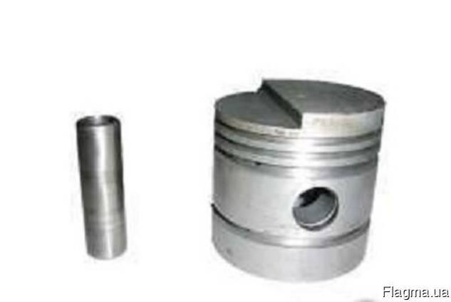 Запчасти компрессора поршень СО-7Б, СО-243, У43102А, кольца