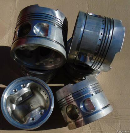 Поршень на двигатель 1Д12, 1Д6, 3Д6, Д12, В46-2, В-46-4