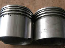 Поршень НД на компрессор ПК-1.75, ПК-3.5, ПК-5.25