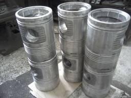 Поршень ПД1М. 04. 004 к двигателю Д50