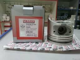 Поршень yenmak на двигатель ISUZU 4HG1, 4HG1-T