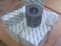 Поршнекомплект (поршень с кольцами) Perkins 1104 Ремонт 0, 50