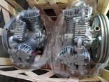 Поршневая головка компрессора Ремеза LТ-100 - фото 2