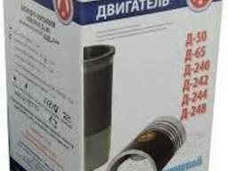 Поршневая МТЗ-80/82 Д-240/242/243 Завод Двигатель.