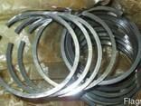 Кольцо поршневое d105 (для компрессора ЛТ100) - фото 1