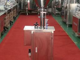 Поршневой дозатор для кремов PDS 50 - 250 мл