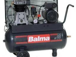 Поршневой компрессор Balma NS11\50 профессиональный