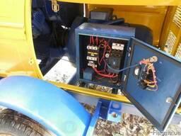 Поршневой компрессор бу ПКС-5,25 передвижной - фото 2