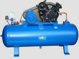 Поршневой компрессор С 415М, С 416М Бежецкого завода