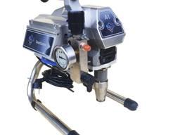 Профессиональный поршневой окрасочный аппарат HVBAN A1