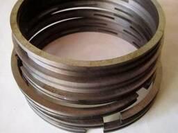 Поршневые кольца компрессора СО-7, СО-243