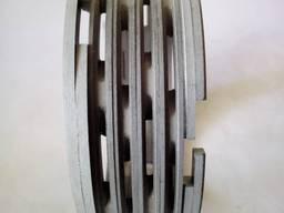 Поршневые кольца компрессора У-43102
