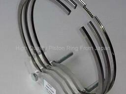 Поршневые кольца на двигатель Nissan K21 (STD, 0.50, 1.00) - фото 2