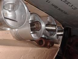 Поршни, пальцы двигателя КД48