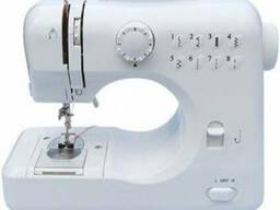Портативна швейна машинка Michley LSS FHSM-505