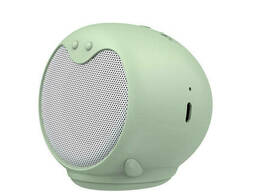 Портативная колонка Baseus•Q Chinese Zodiac Wireless Speaker Snake E06 (Змея)