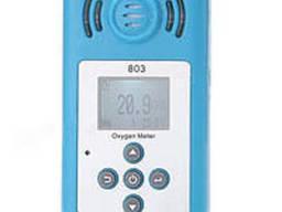 Портативный оксиметр (кислородомер) KXL 803 (O2: 0-25 %)