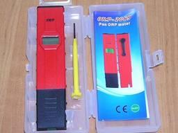 Портативный ОВП метр ORP-2069 meter измеритель Red/Ox-потенциала