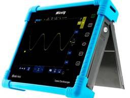 Портативный планшетный осциллограф Micsig TO1072 с аккумулят