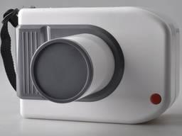 Портативный рентген аппарат дентальный BLE