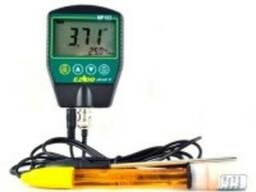 Портативный рН-метр Ezodo MP-103 (с выносным электродом 1м и