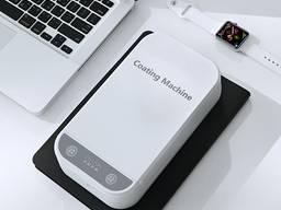 Портативный УФ стерилизатор для смартфонов