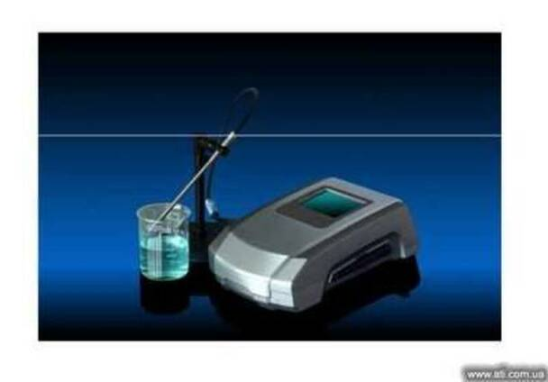 Портативные спектрофотометры T100 И T100+