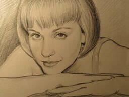Портрет - фото 4