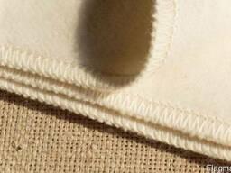 Портяночная ткань, байк и х/б