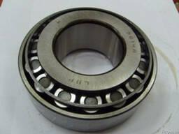 Пошипники валов в редукторе гранулятора ОГМ 1, 5