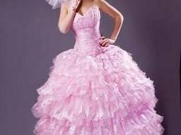 """Пошив свадебных платьев. Модель """"Лучано"""""""