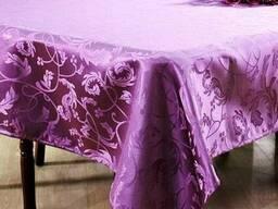 Пошив скатертей для ресторанов