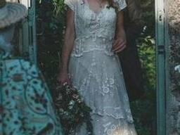 """Пошив свадебного платья. Модель """"Афина"""""""