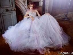 """Пошив свадебного платья. Модель """"Белодонна"""""""