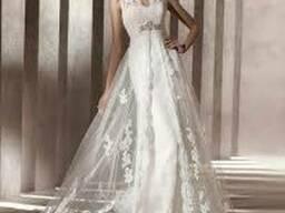 """Пошив свадебных платьев. Модель """"Гетера"""""""